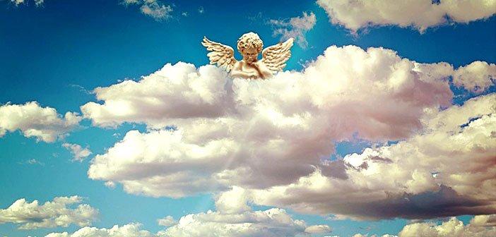 """11 znakova da vas je posjetio vaš anđeo čuvar: Viđate li """"anđeoska vozila""""- neobična svjetla i kugle?"""
