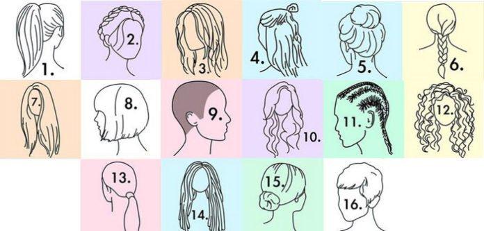 Tajna veza između kose i karaktera njene vlasnice: Što o vama govori vaša svakodnevna frizura?