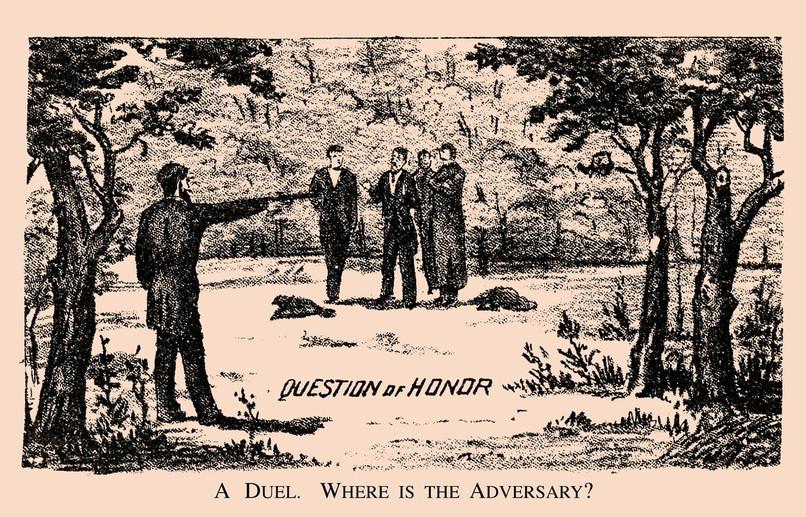 Samo jedan odsto ljudi zna odgovor – gde je ubica na crtežu?