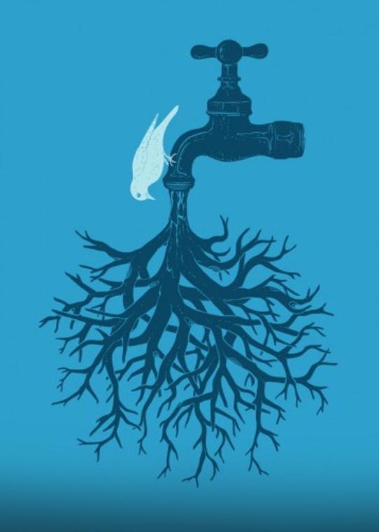 Prvo šta vidite na slici – to je problem koji krijete u sebi: Ako vidite drvo SUDBINA ima vaznu poruku za vas!