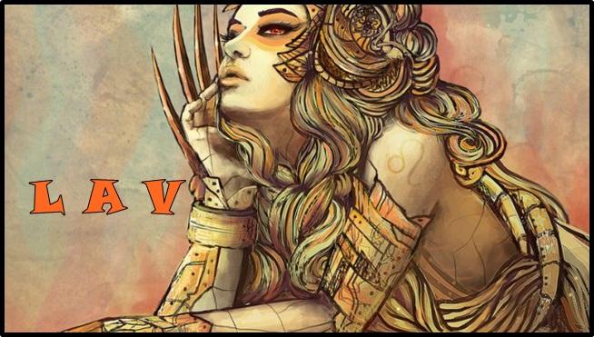 LAV- KRALJICA ZODIJAKA! Strastvena i dominantna, fatalna zavodnica, muškarci je jure, a ona se uvek ZALJUBI U POGREŠNOG