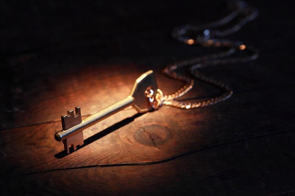 NAJČUDNIJA TAJNA SVIH VREMENA: Ako OVO shvatite, ostvariće vam se SVE ŠTO POŽELITE