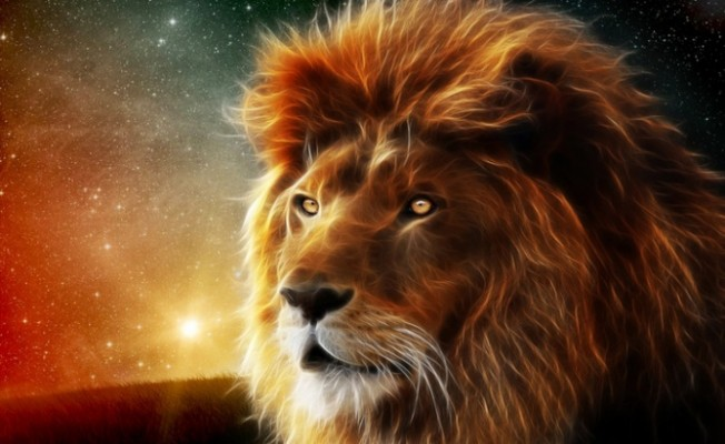 Ljubavni horoskop za 2018. godinu- LAV! Da biste primili ljubav, morate je prvo dati, najiskrenije, iz srca!
