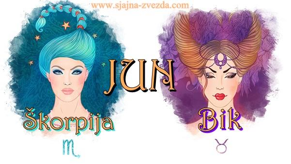 BIK I ŠKORPIJA! Ljubavni problemi, RASKID i jedna nova ŠANSA ZA LJUBAV… Mesečni horoskop za JUN!