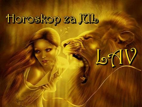 LAV – mesečni horoskop za JUL! Nova ljubav menja sve iz korena…