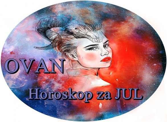 OVAN – mesečni horoskop za JUL! Zanimljivo putovanje i NOVA ljubav na pomolu…
