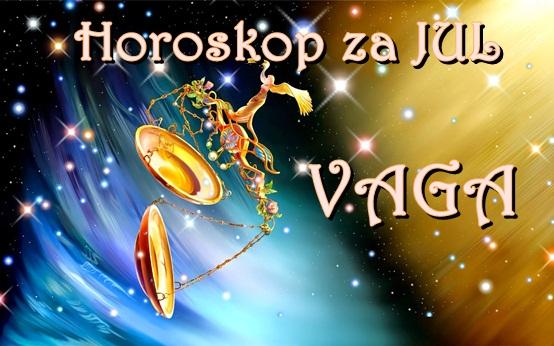 VAGA – mesečni horoskop za JUL! Nezaboravno putovanje, prati vas sreća….