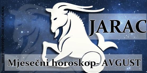 JARAC- Mjesečni horoskop za AVGUST! Ljubav na velikoj prekretnici…
