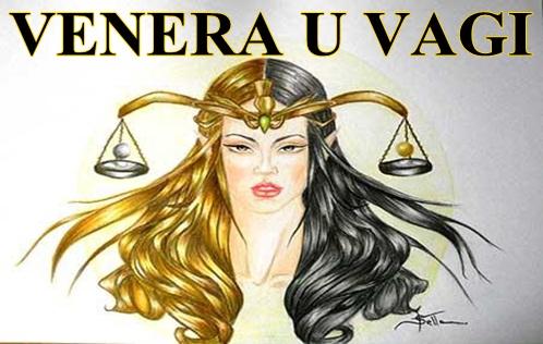 Horoskop predviđa LJUBAVNU OLUJU: Evo šta nam donosi VENERA u znaku VAGE (do 9. septembra 2018. godine)