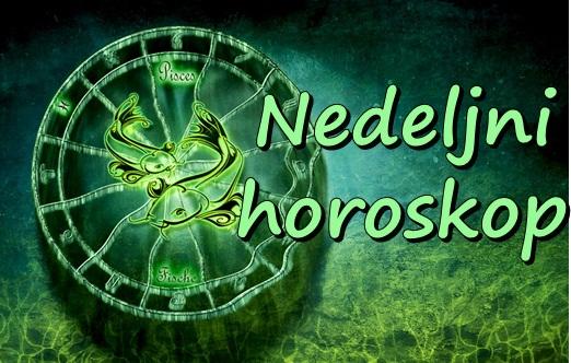 Horoskop za SLEDEĆU SEDMICU od 13.08. do 19.08. – Najsretniji znakovi će biti Lav, Djevica, Škorpija!