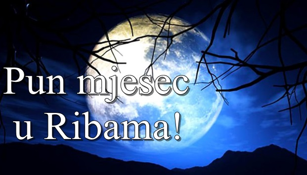 Pun Mjesec u Ribama 26.08. – Vrijeme je za OSTVARIVANJE SNOVA!