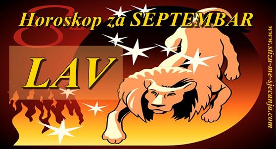 Veliki mjesečni horoskop za Septembar 2018 – LAV- Na velikoj ŽIVOTNOJ raskrsnici…