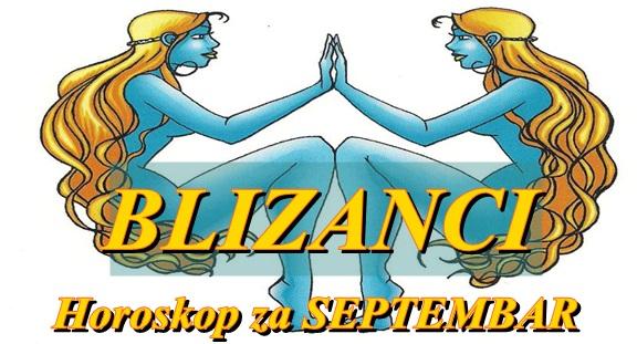 Veliki mjesečni horoskop za Septembar 2018- BLIZANCI- Između dvije vatre…