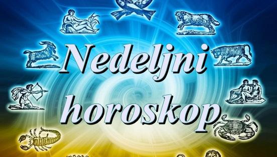 Horoskop za SLEDEĆU NEDELJU do 18.11. – Najsretniji znakovi će biti Blizanci, Škorpija i Vodolija!