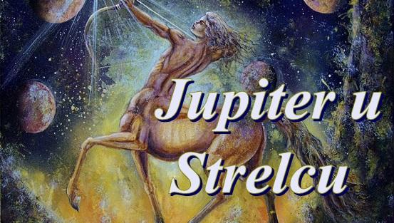 Jupter posle 12 godina ulazi u znak STRELCA: Evo kojim znakovima donosi NOVAC I LJUBAV