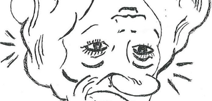 Što vidite na ovom zeznutom crtežu i što to govori o vama?
