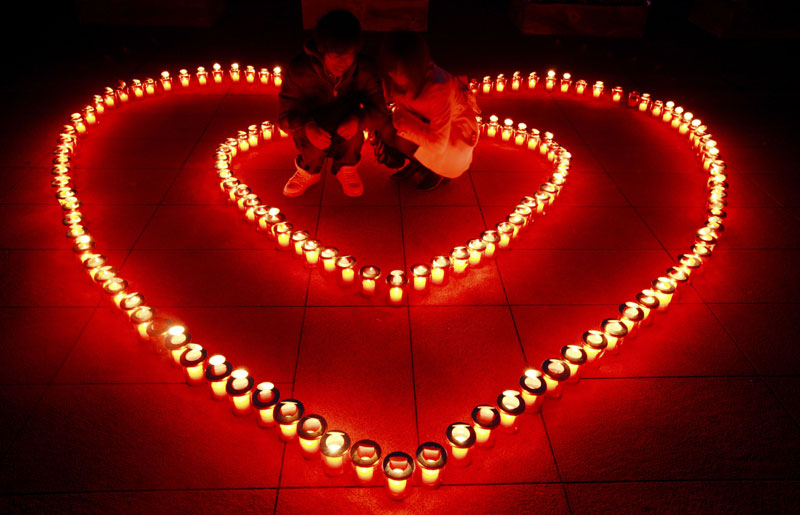 DNEVNI LJUBAVNI HOROSKOP za 8.januar:Strelac treba da PRIZNA EMOCIJE, Ribama se menja ljubavna situacija…