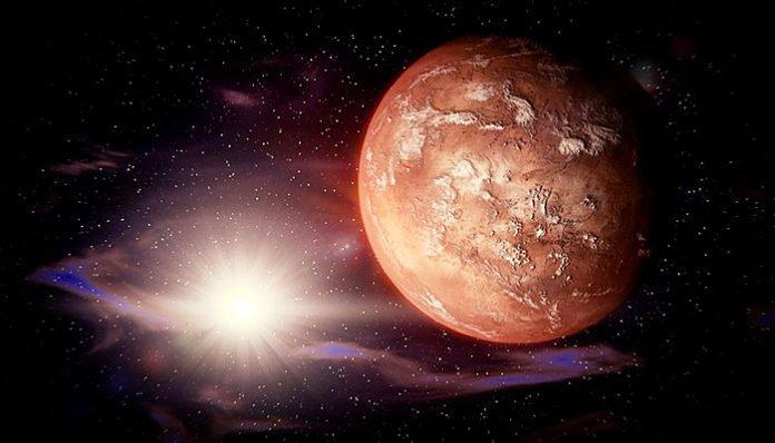 Mars u Blizancima do 5.6. – Pali motore i grabi naprijed! Nije bitno kuda, samo se pomakni s mrtve točke!