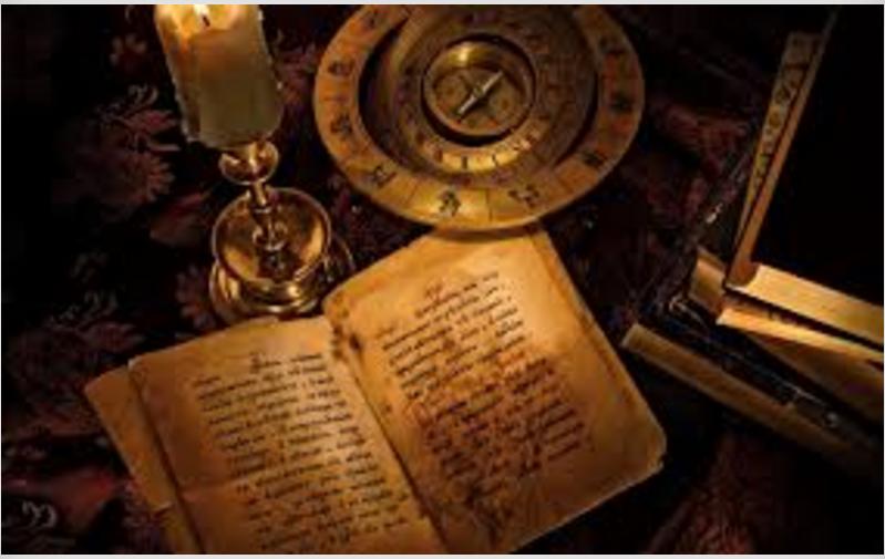 """Bela ljubavna magija:Uz pomoc ovoga mozete nekog zavesti, vratiti bivsu ljubav, pa cak i """"naterati"""" ga da vas ozeni!"""