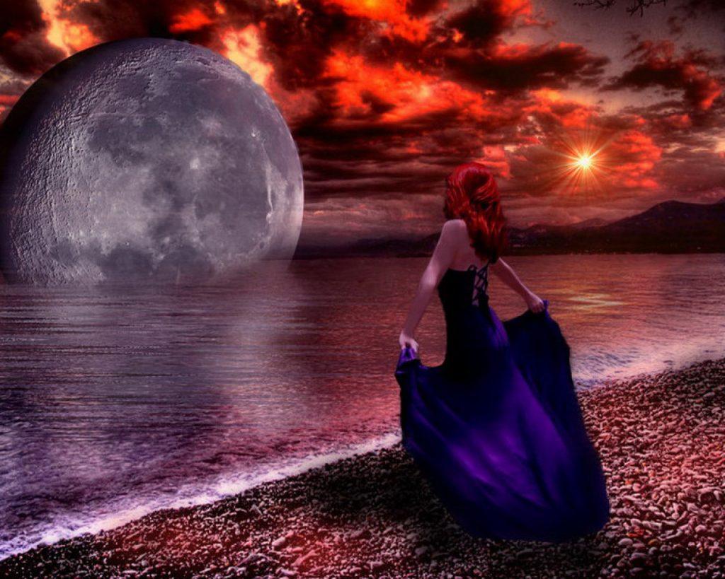 Pun Mjesec u Ribama 06.09.- Dolazi plima SNAŽNIH OSJEĆANJA, stižu događaji koji nas VRAĆAJU U PROŠLOST!