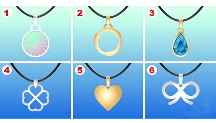 ZLATNO SRCE ILI SREBRNI LUK: Odaberite JEDNU ogrlicu i reći ćemo vam kakva ste osoba…