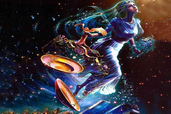 Veliki godišnji horoskop za 2018: VAGA – astrološke prognoze za ljubav, zdravlje, posao, porodicu i finansije