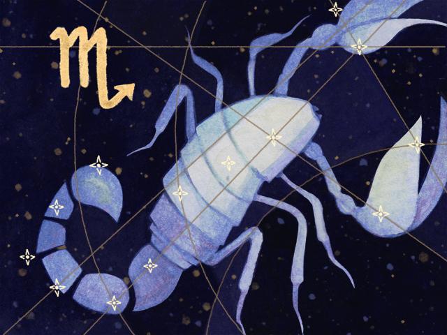 Mesečni horoskop za JANUAR 2018. godine- ŠKORPIJA- Tajna veza, ljubomora!