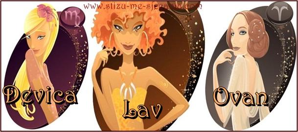 Horoskop za SLEDEĆU NEDELJU (01.04. do 08.04.) – Najsretniji znakovi će biti OVAN, DJEVICA I LAV
