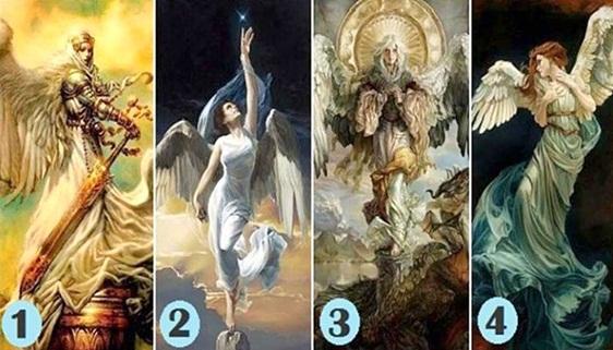 ANĐELI IMAJU VAŽNU PORUKU ZA TEBE! Koji anđeo tebe NAJVIŠE privlači?