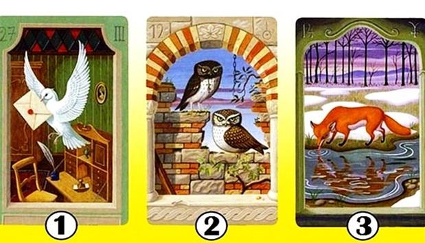 Šta mislite šta drugi MISLE O VAMA? Izaberite jednu KARTU i saznajte KAKVI STE u očima DRUGIH LJUDI