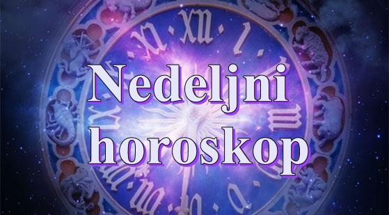 Horoskop za SLEDEĆU NEDELJU do 09.12. – Najsretniji znakovi će biti Vodolija, Ribe i Strijelac!