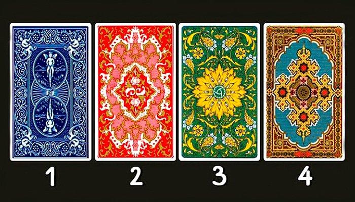 Drevno proricanje BUDUĆNOSTI ! Odaberite KARTU i otkrijte ŠTA vas čeka u BLISKOJ BUDUĆNOSTI!