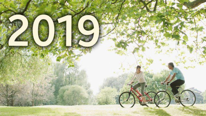 NOVA GODINA DONOSI OGROMNU SREĆU! Evo koji znakovi će u 2019. godini imati i LJUBAV I NOVAC