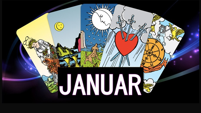 TAROT HOROSKOP ZA JANUAR 2019.: Vagu očekuje VELIKO ISKUŠENJE, Škorpiji se na čudan način OSTVARUJU SNOVI, a Biku se život MENJA IZ KORENA