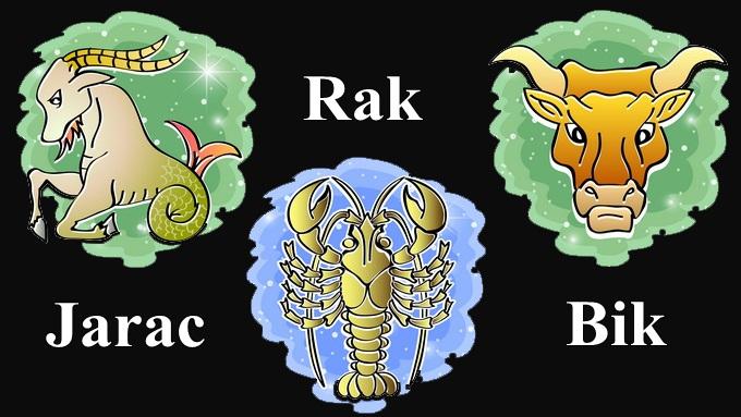 ONI SU NAJBOLJE OSOBE NA SVETU: Ako imate OVA 3 horoskopska znaka među prijateljima, VI STE SREĆNI!