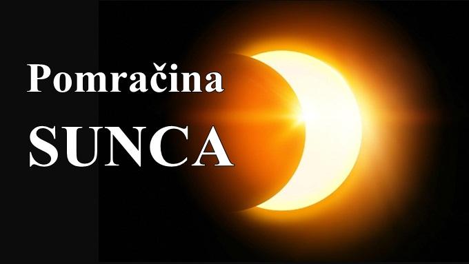 U nedelju POMRAČINA SUNCA: Najveći uticaj na Jarca, Raka, Blizance i Strijelca!