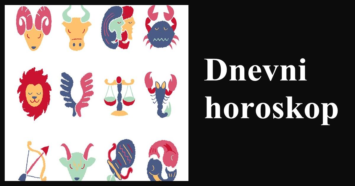 DNEVNI HOROSKOP za 3. jun: Vodolija u problemima, Škorpiju čekaju neverovatni trenuci, Devicu muči ljubav…