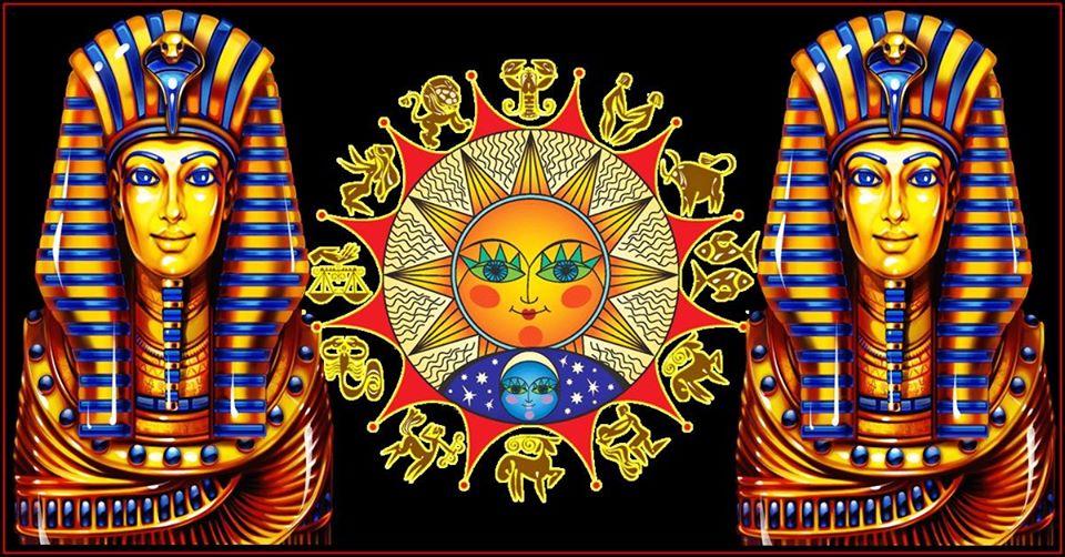 FARAONSKI horoskop je NAJTACNIJI na svjetu! Ovo su VAZNI SAVJETI za sve znakove zodijaka