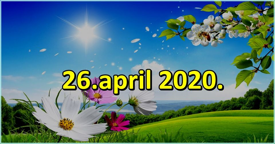 26. april ce zauvek PROMENITI ZIVOT ovog znaka – EVO  KAKO i ZASTO!