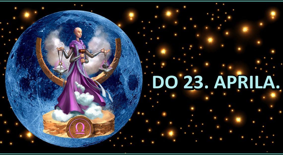 PUN MESEC U VAGI do 23. aprila: OVIM zodijacima slede VELIKE PROMENE u LJUBAVI!