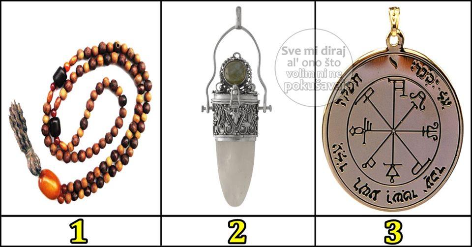 Zastiti se od tuge: Izaberi simbol zastite i saznaj na kakav nacin ce ti pomoci!