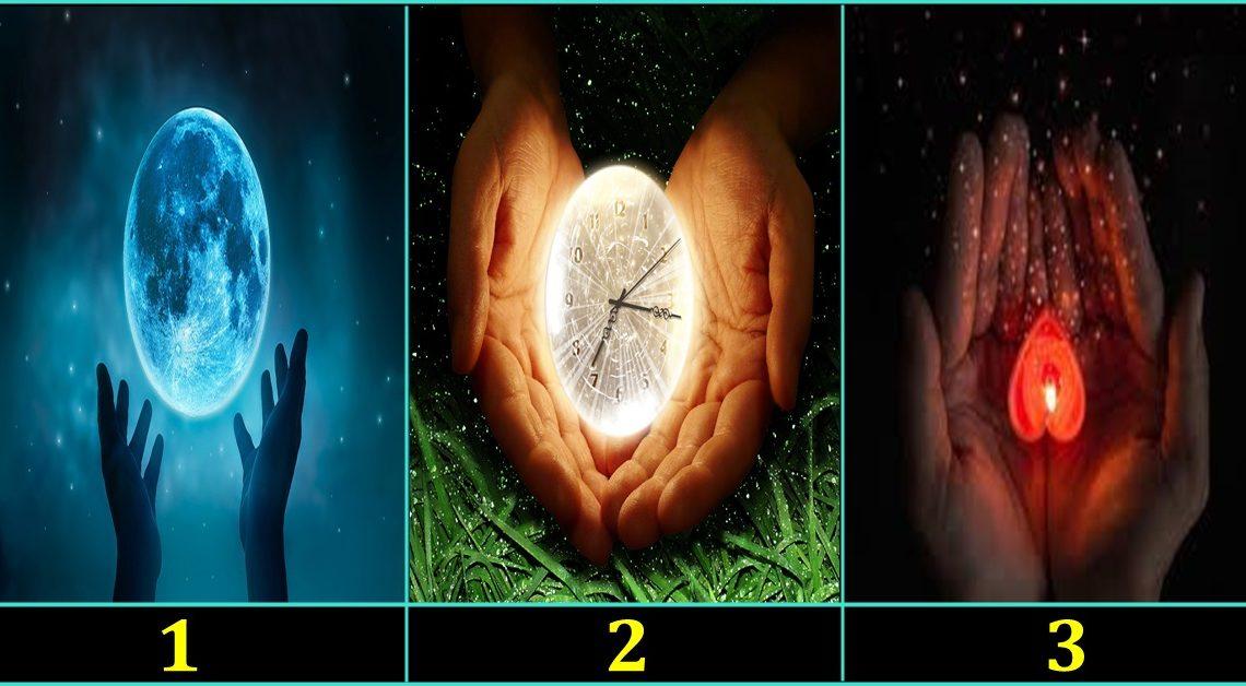 PROŠLOST TI SE VRAĆA: Izaberi sliku-jedna je znak povratka BIVŠE LJUBAVI!