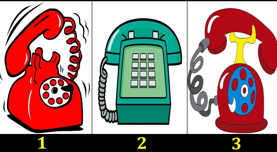 Stiže  ti VEST koju DUGO ČEKAŠ i koja će te JAKO USREČITI- izaberi telefon i saznaj koja!