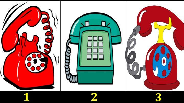 Stiže  ti VEST koju DUGO ČEKAŠ i koja će te JAKO USREĆITI- izaberi telefon i saznaj koja!