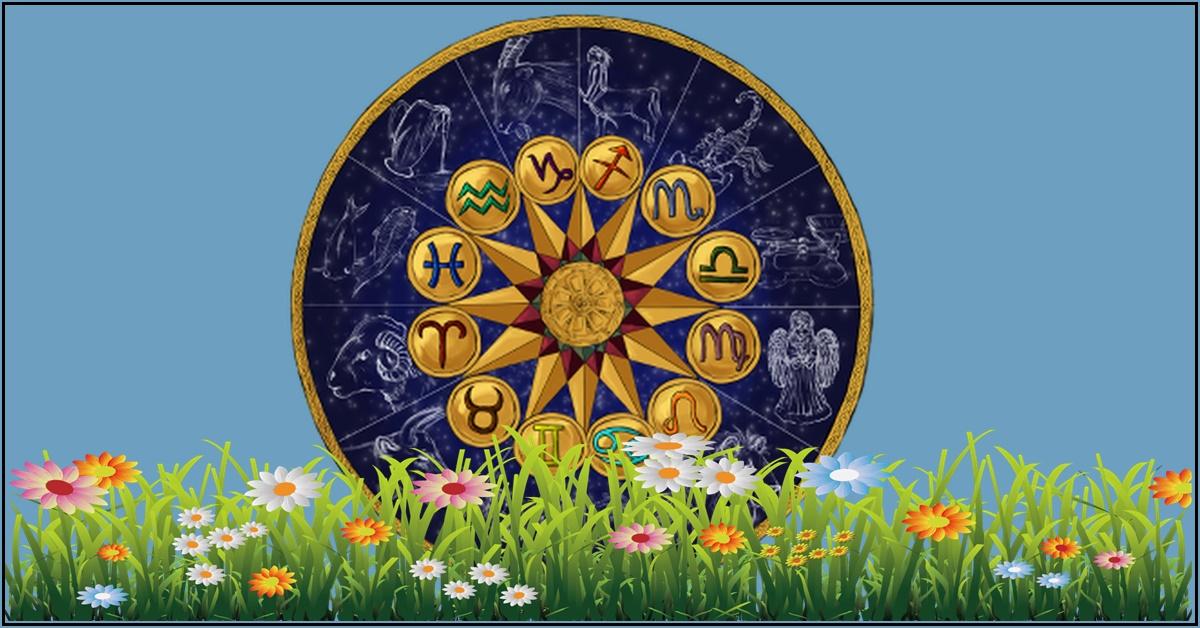PROLJECE ovim zodijacima donosi NOVAC, LJUBAV i ISPUNJENJE JEDNE VELIKE ZELJE!