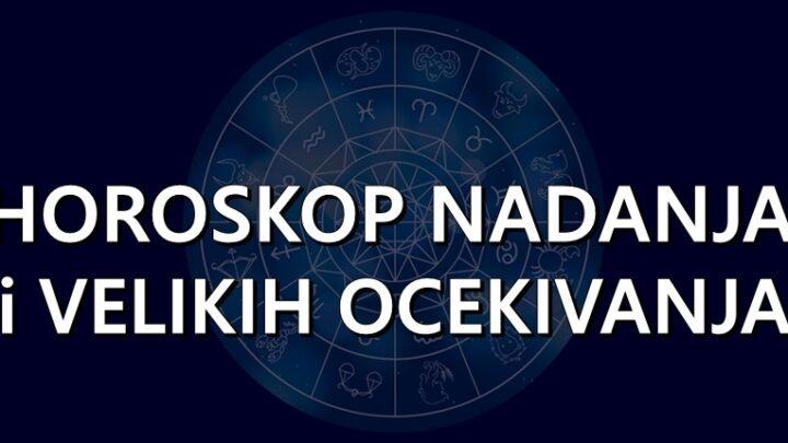 Da li ce se OSTVARITI ZELJE ovih zodijaka i da li ce im napokon SRECA  pokucati na vrata?!